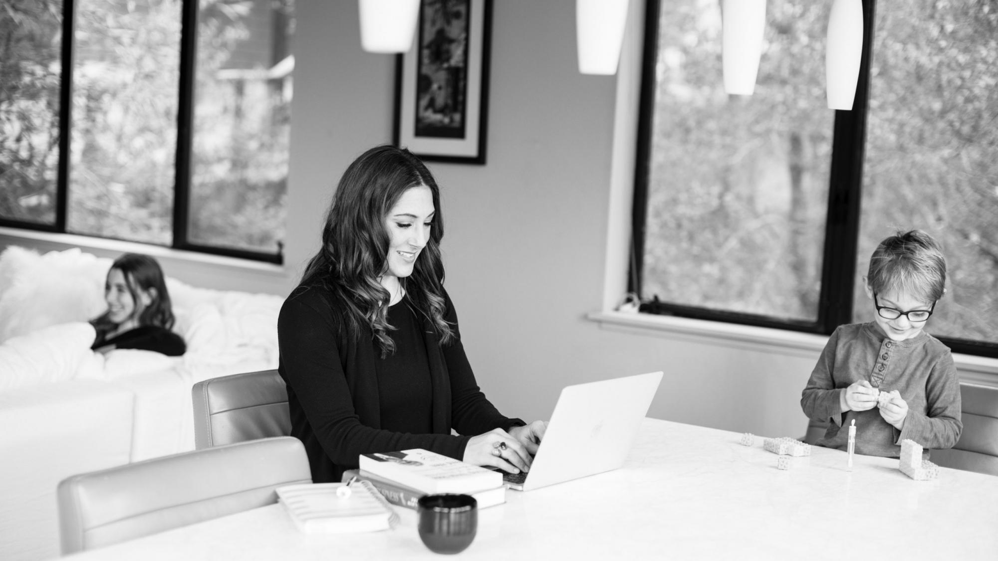 Jenna Z Hermans Chaos to Calm Blog Efficient Calendar